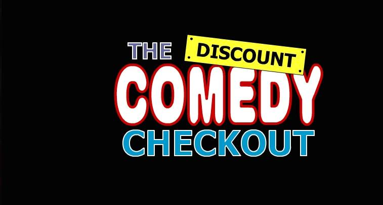 Image for Fenton Friend Discount Comedy Checkout
